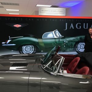Jaguar Displays