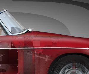 Porsche-356B-windscreen